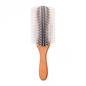 JU019 Wooden Brush