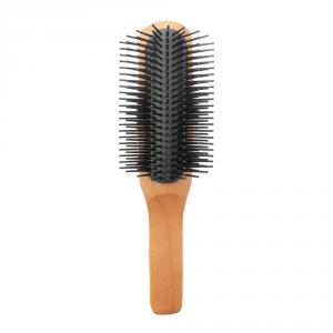 JU001 Wooden Brush