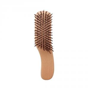 JU017 Wooden Brush